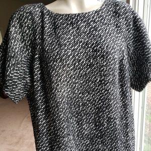 Talbots Sweater Dress